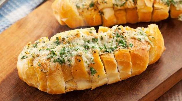 Como Fazer Pão de Alho Para Churrasco
