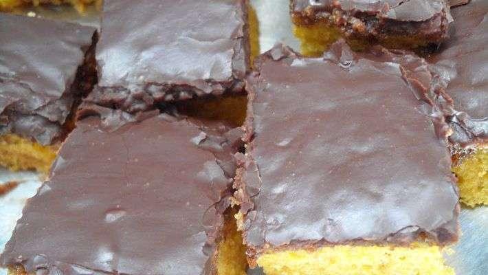 Receita de Cobertura de chocolate durinha para Bolo