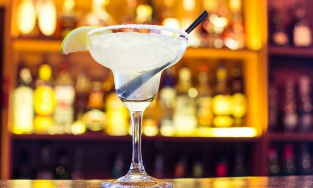 Receita de Cocktail White Scarface