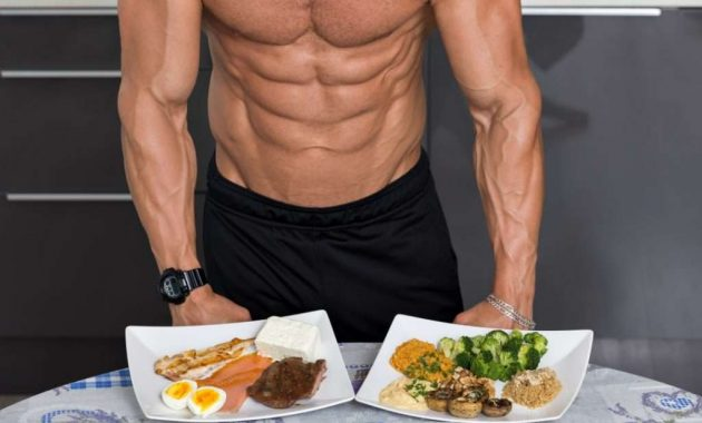 5 Vídeos que vão te ensinar a Ganhar Massa Muscular com Alimentos Saudáveis