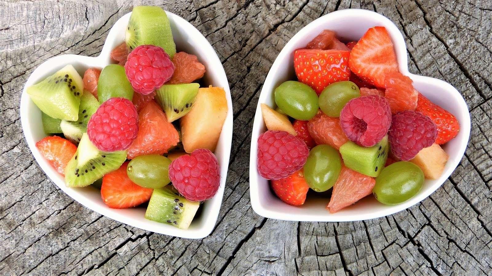 Receita de Salada de Frutas Light Diferente e Fácil