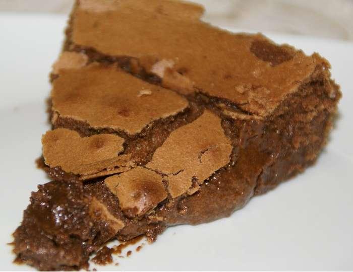 Receita de Delícia de Chocolate na bimby