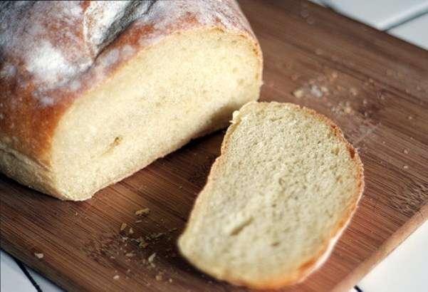 Receita de Pão sem Glúten fácil de fazer