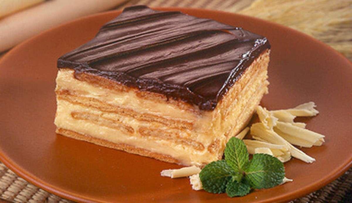 Receita de Torta Alemã Ana Maria Braga