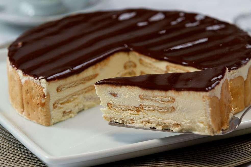Receita de Torta Alemã Original