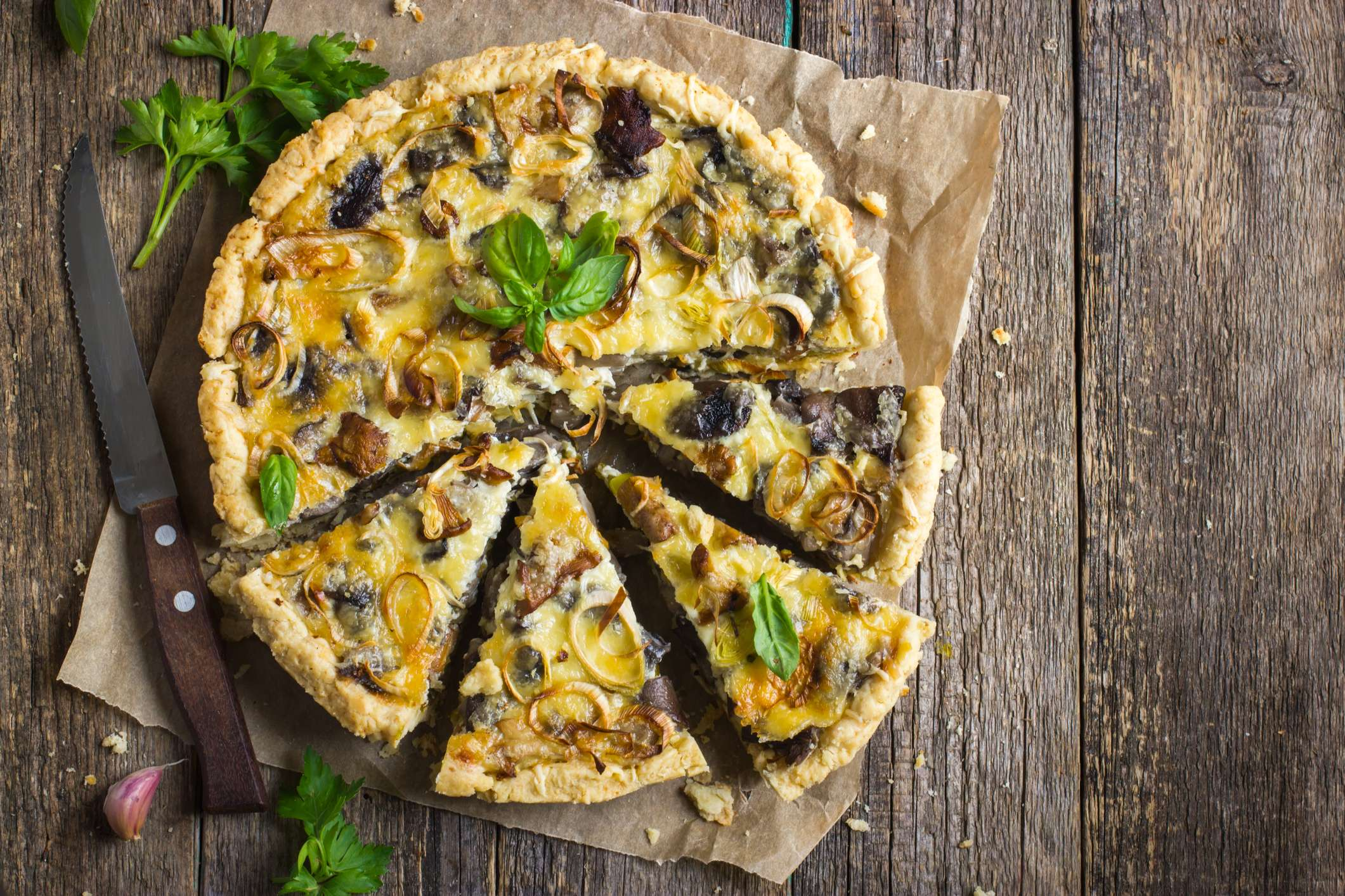Receita de Massa de Pizza Low Carb