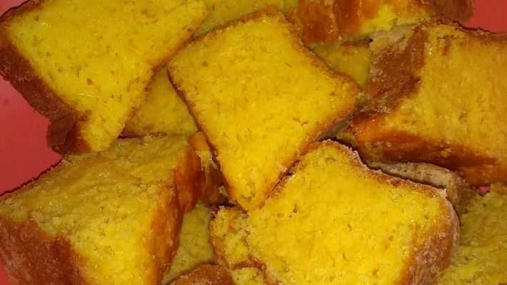Receita de Pamonha assada com milho em lata para Festa Junina