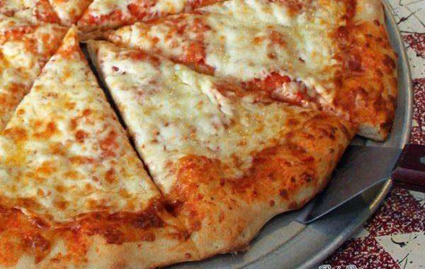 Receita de Pizza de liquidificador Saboroso