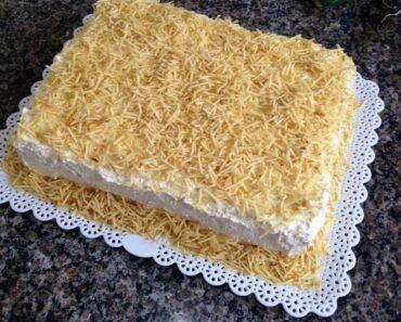 Receita de Torta Salgada de Pão de Forma Simples