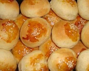 Receita de Pão de cebola Tudo Gostoso