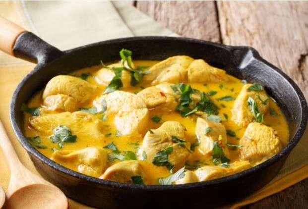 Receita de Peito de frango cozido