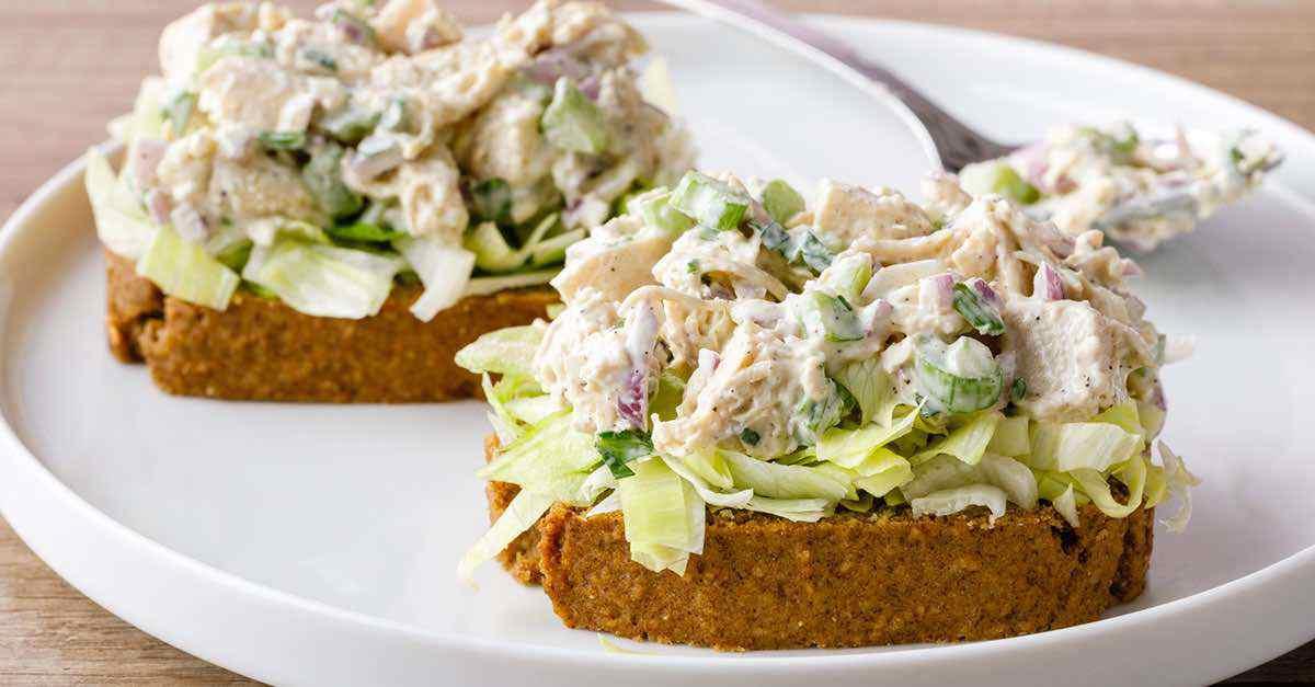Receita de Salada de Maionese com Atum e Batata