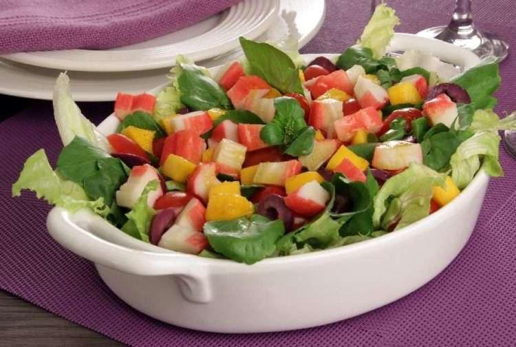 Receita de Salada tropical de frutas