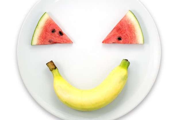 Receita de Suco de melancia com banana