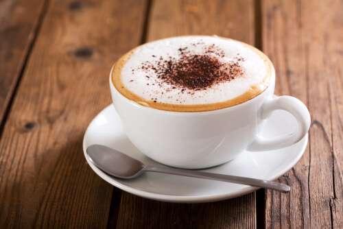 Receita de Cappuccino caseiro Tudo Gostoso