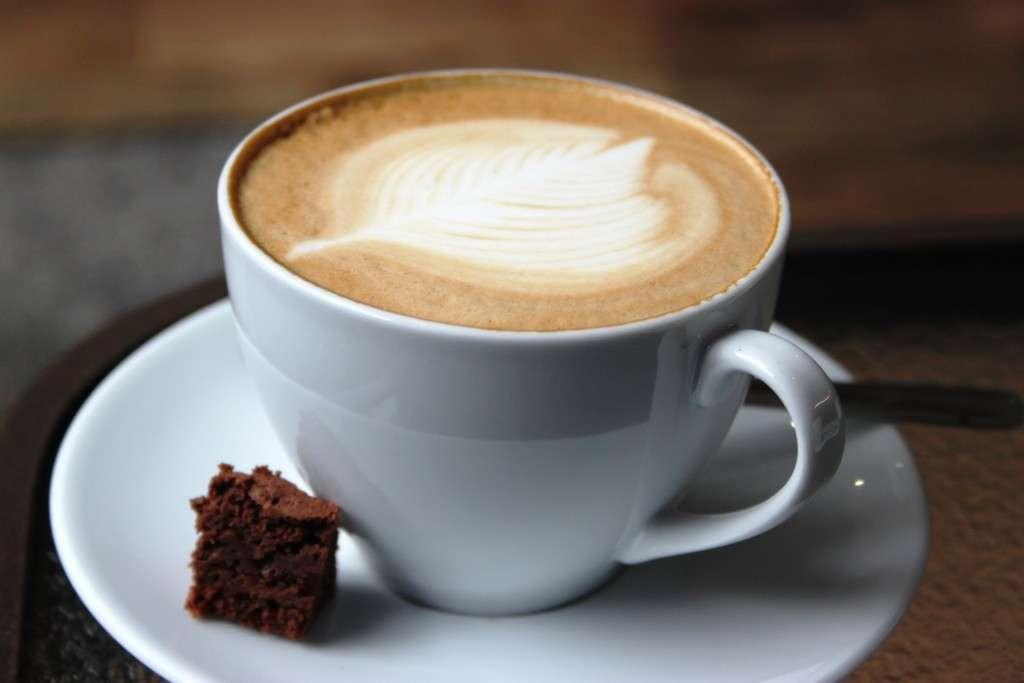Receita de cappuccino caseiro Passo à Passo