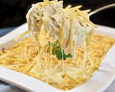 Fricasse de Frango | 20 Ideias para fazer um Prato principal de Fricassê e aproveitar todo sabor do Frango