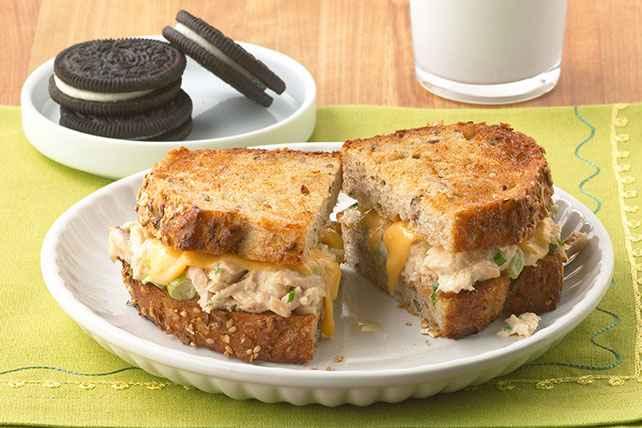 Receita de sanduíche natural de frango Tudo Receitas