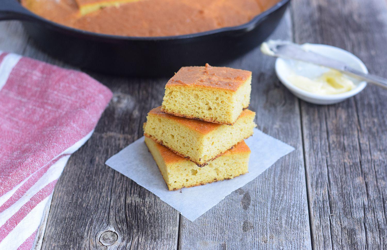 Receita de pão low carb de frigideira Edu Guedes