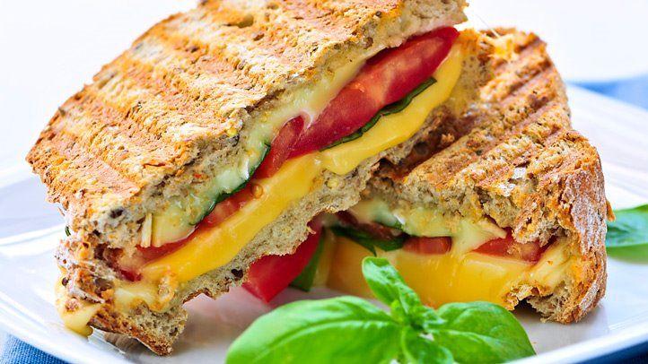 Receita de pão low carb de frigideira Saudável e Perfeito