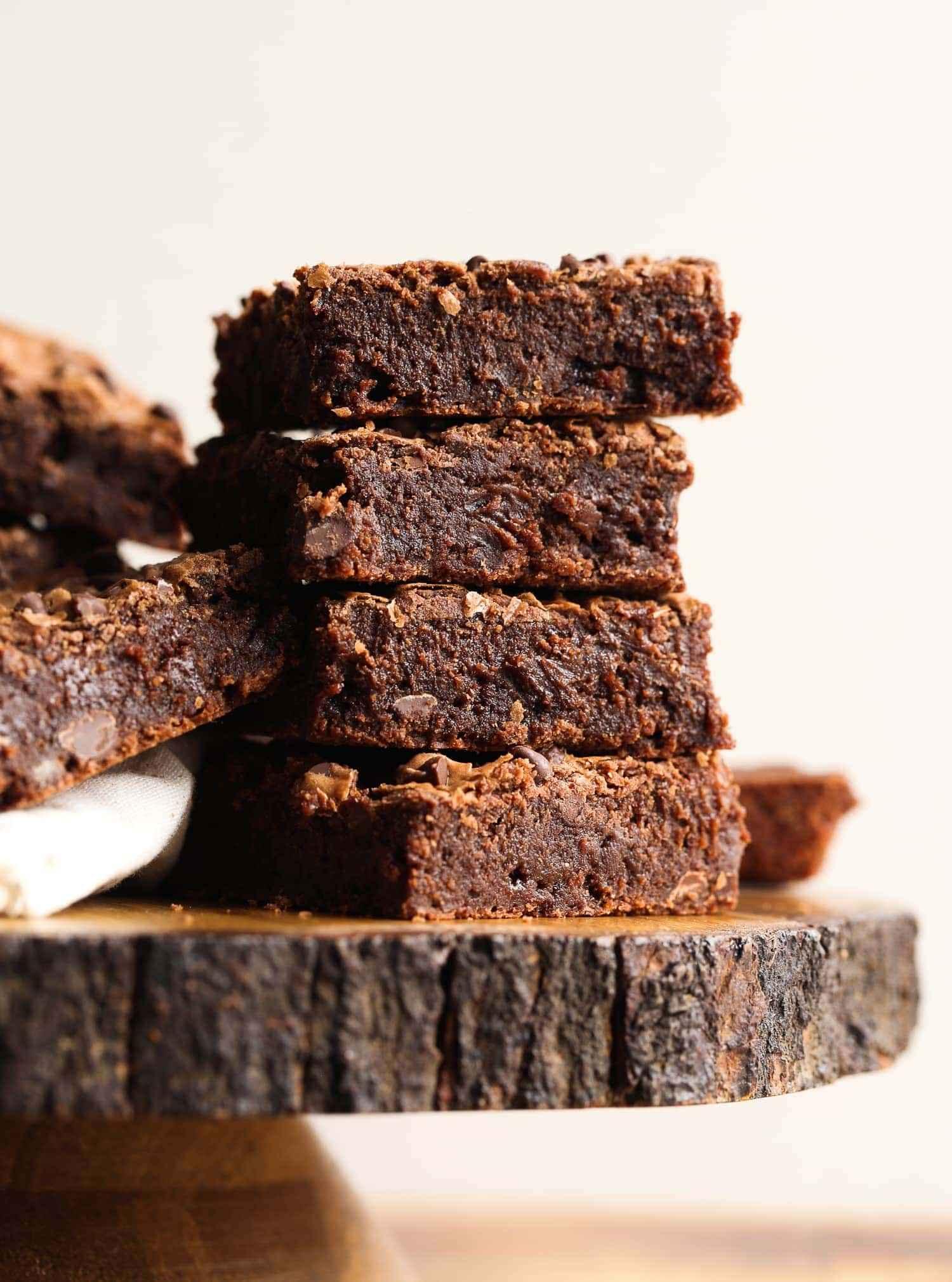 Receita de Brownie Diferente e Gostoso