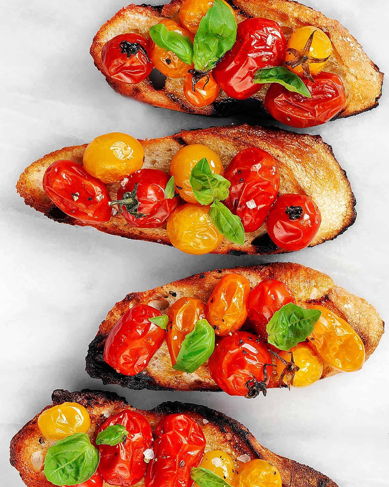 Receita de Tomate confit Ana Maria Braga